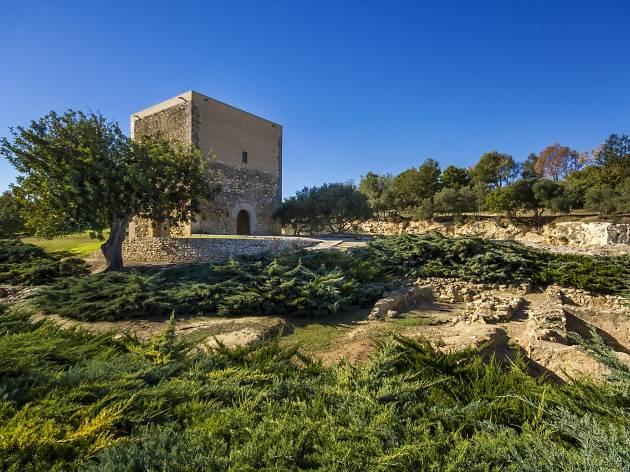 Parc de la Torre d'en Dolça Vila-seca