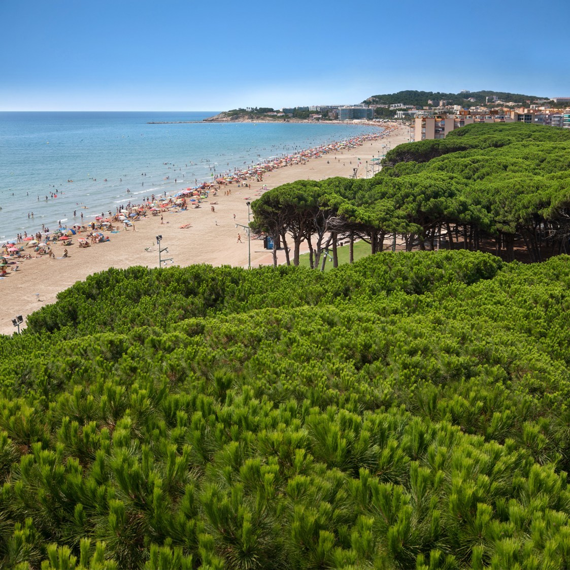 Vila-seca, La Pineda Platja – a water-themed break