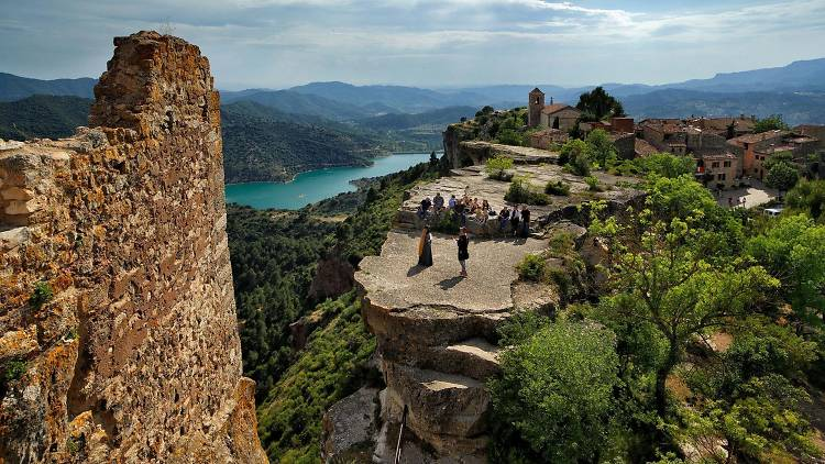 50 must-see places in Catalonia
