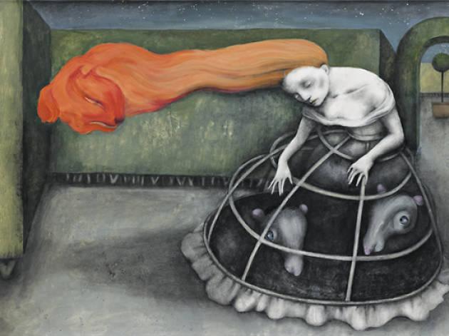 Ana Juan. Dibujando al otro lado