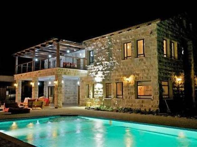 Grand Vista Boutique Hotel And Spa