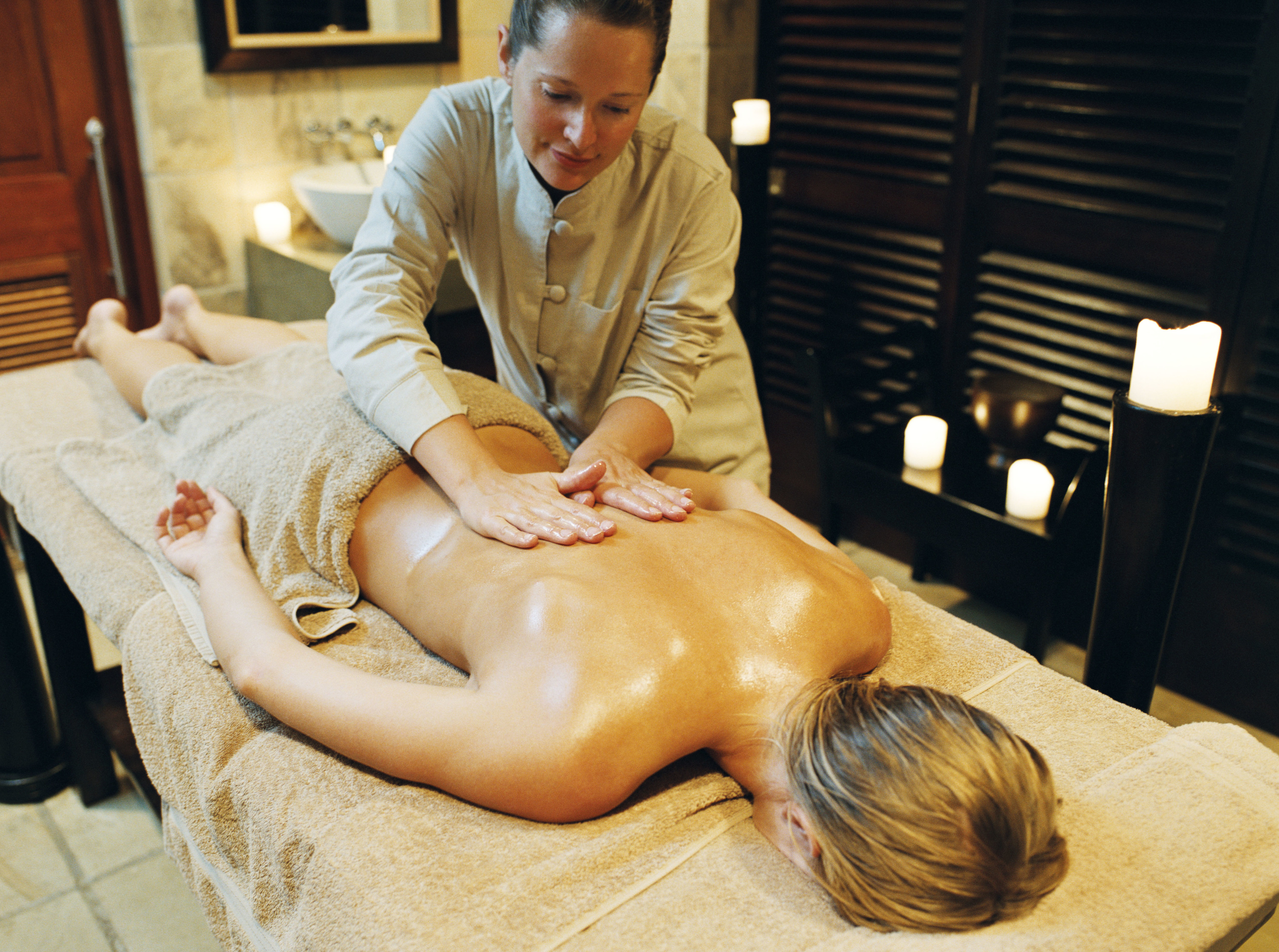 Book a $500 spa treatment for only $50 starting today!