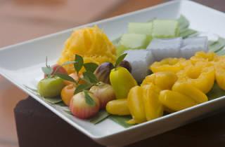 Ying Charoen Culinary School