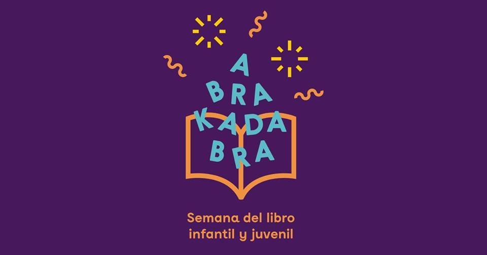 Abrakadabra. Semana del libro infantil y juvenil