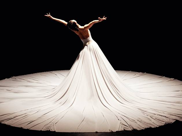 Honoring tradition: an interview with choreographer Jessica Lang