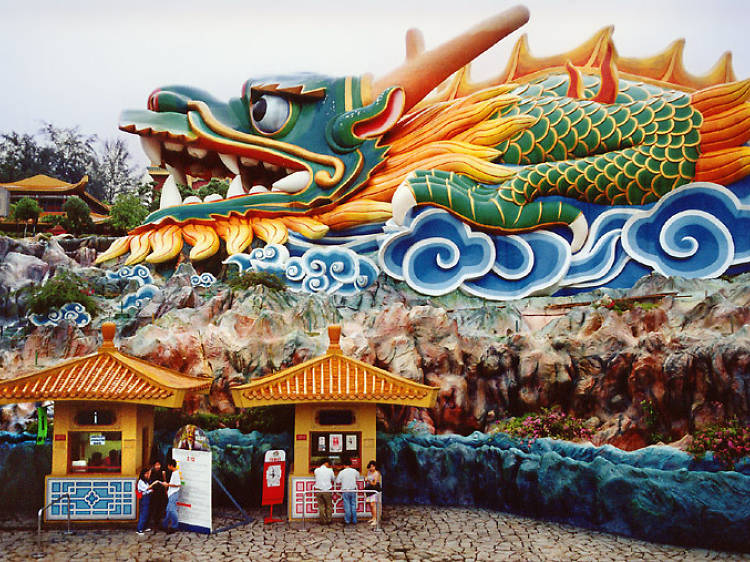 The best Singapore attractions to visit