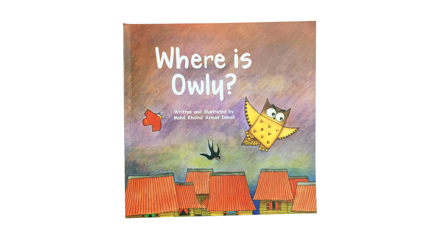 where is owly