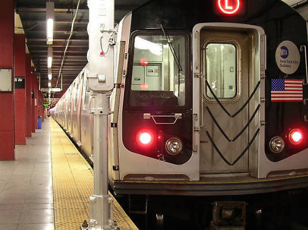 The dreaded L train shutdown may be shortened by three months
