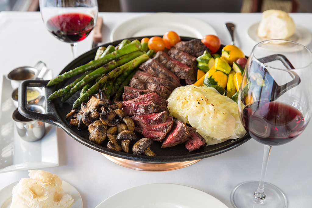 The 20 best steakhouses in America