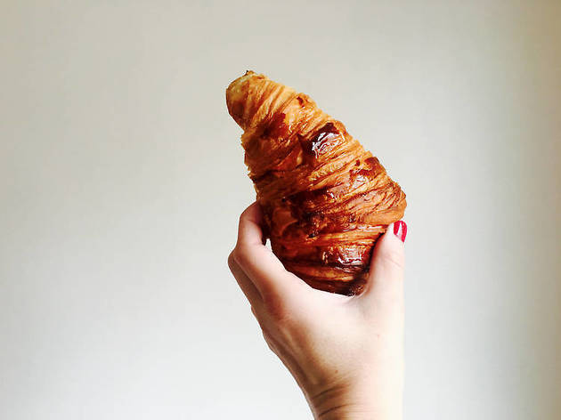 The best croissants in Paris