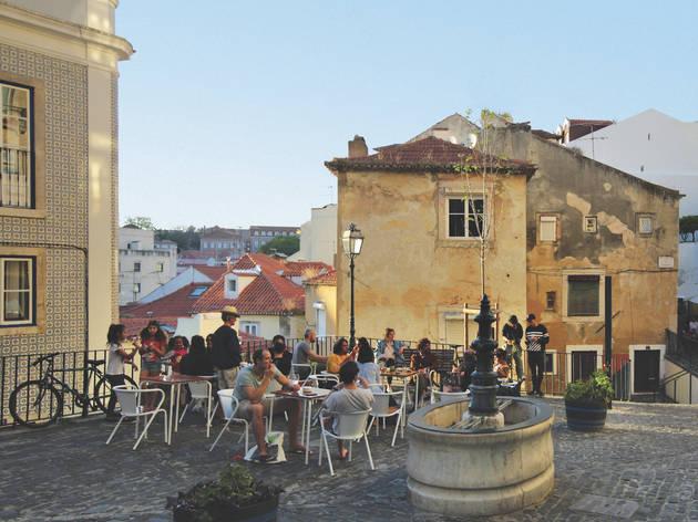 O melhor guia de Lisboa