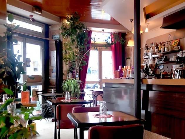 Le café Lux (Le café Lux)