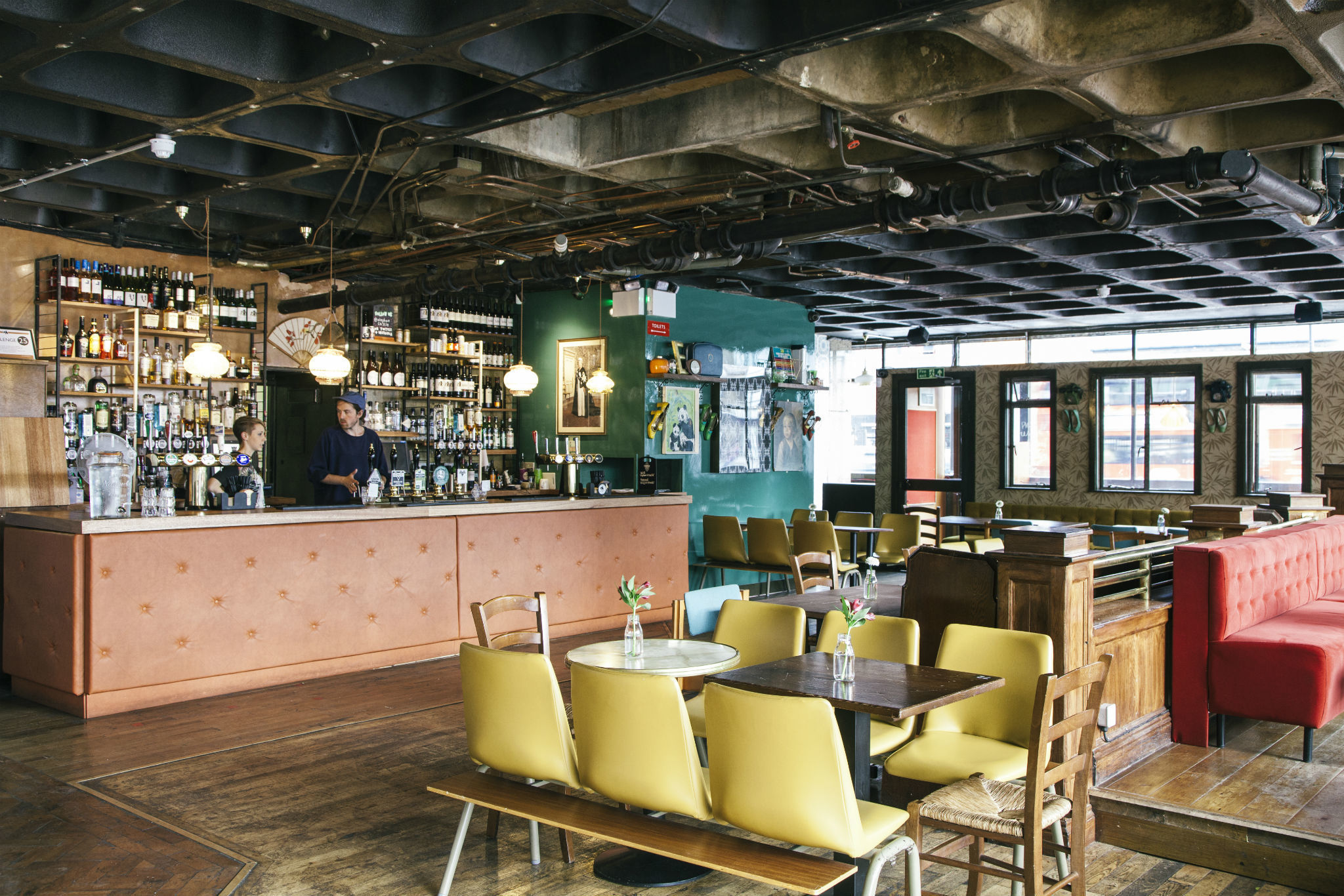 100 best bars and pubs in london, elephant & castle