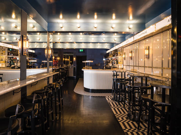 100 best bars and pubs in london, swift