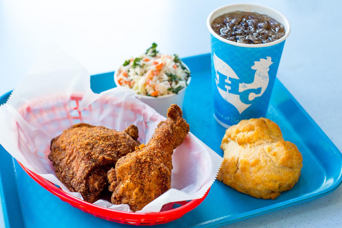 Hill Country Chicken | Restaurants in Flatiron, New York