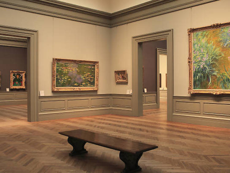 Private Tour at the Met - $79