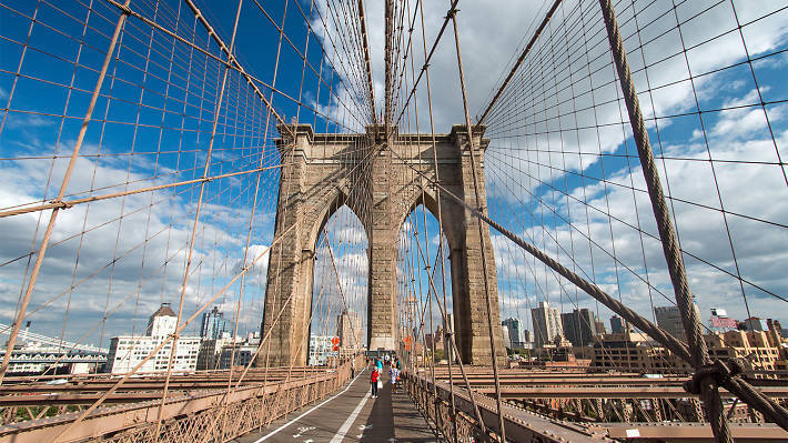 Brooklyn Bridge Bike Tour - $55