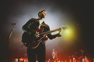 Foster The People, Somerset House