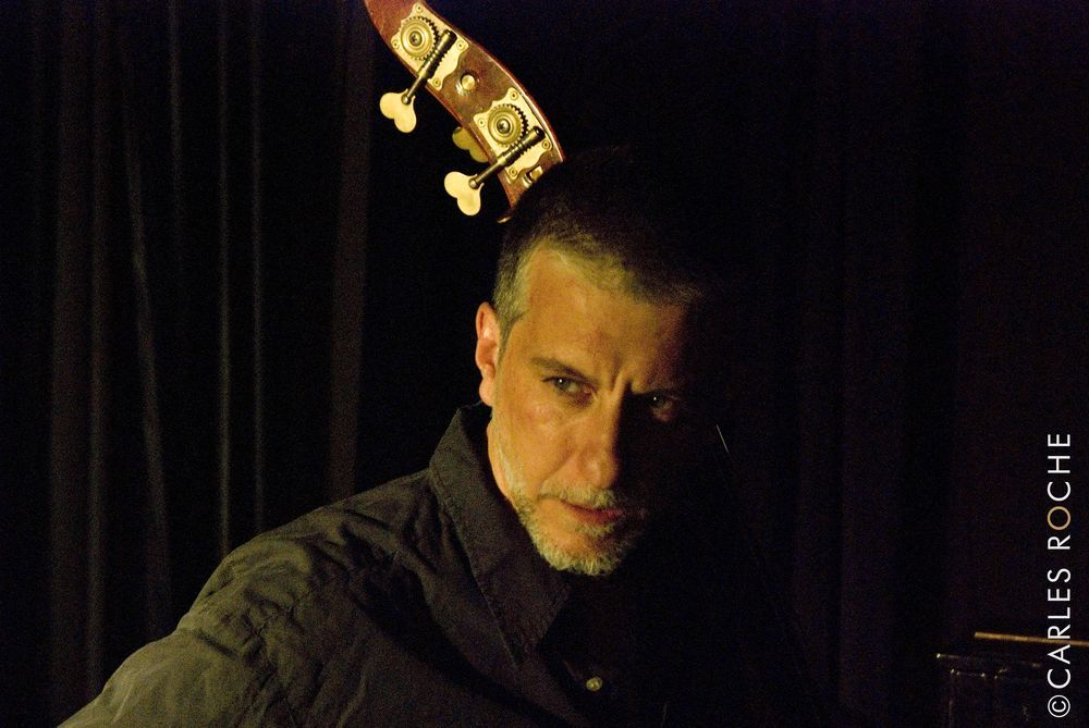 David Mengual Slow Quartet & Carme Canela