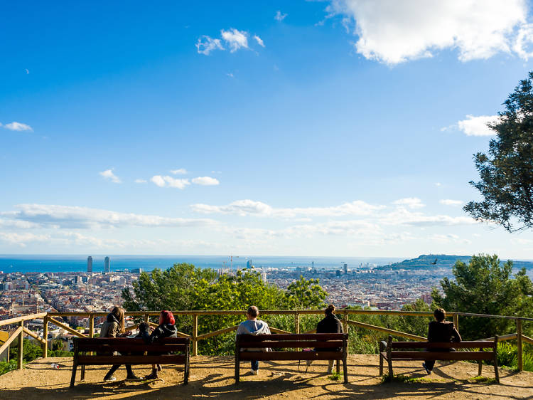 50 unmissable attractions in Barcelona