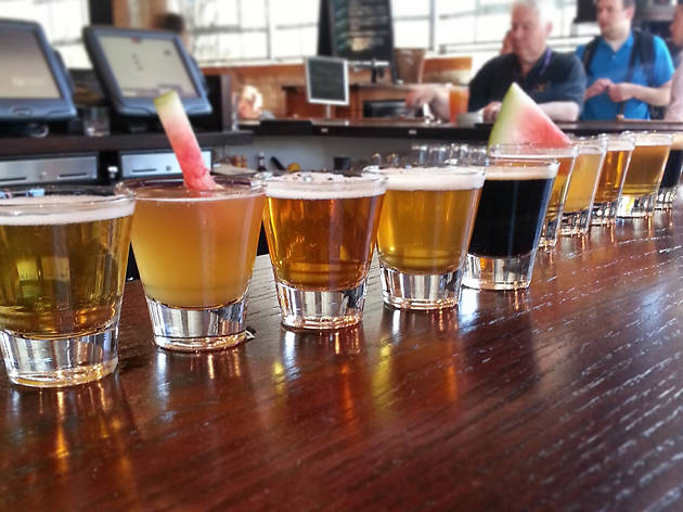 San Francisco Craft Beer Tour