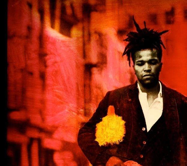 Bowie Cinema: Basquiat