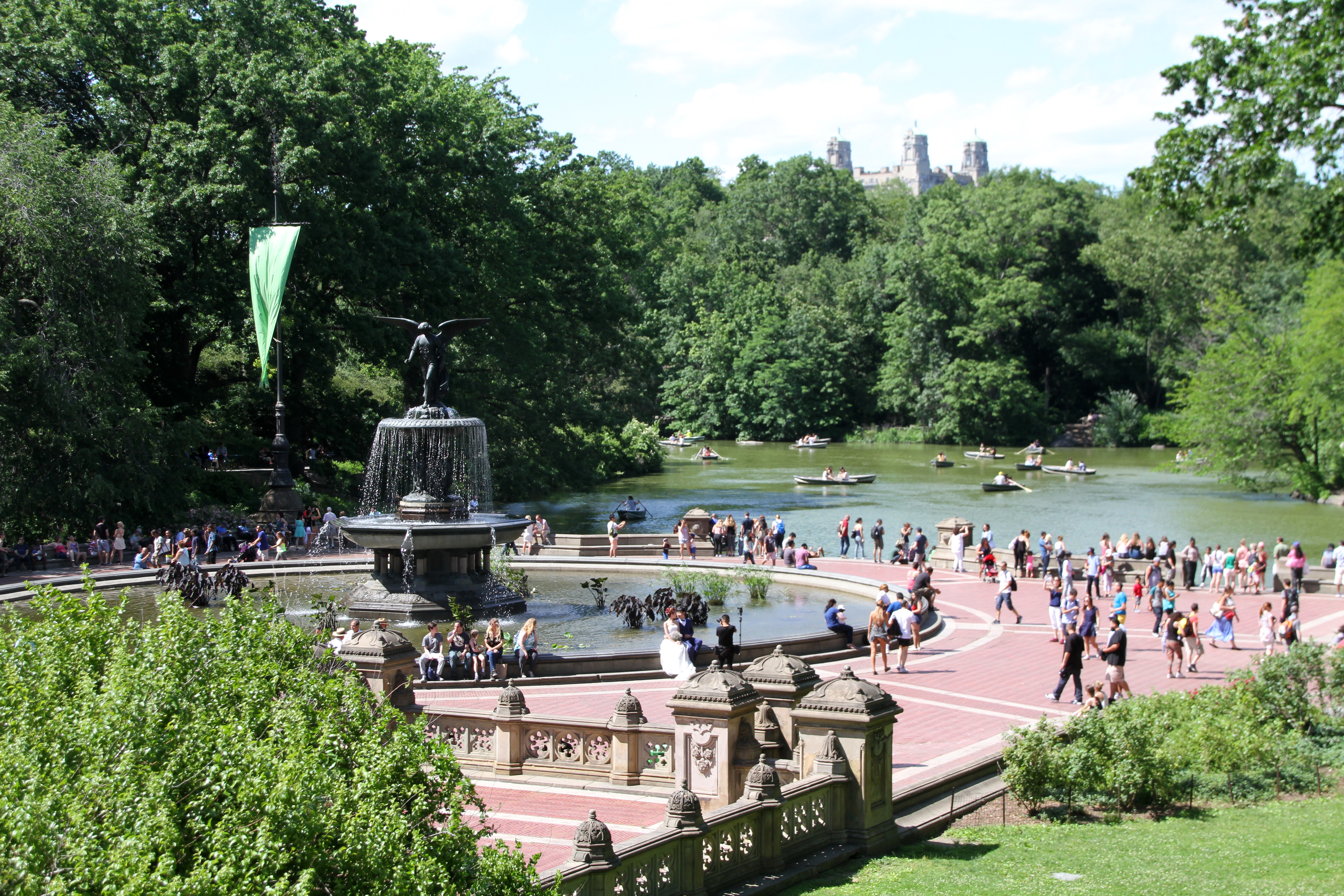 Free things to do in New York City every day this spring