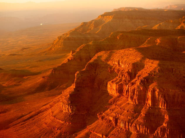 Grand Canyon by Helicopter 224