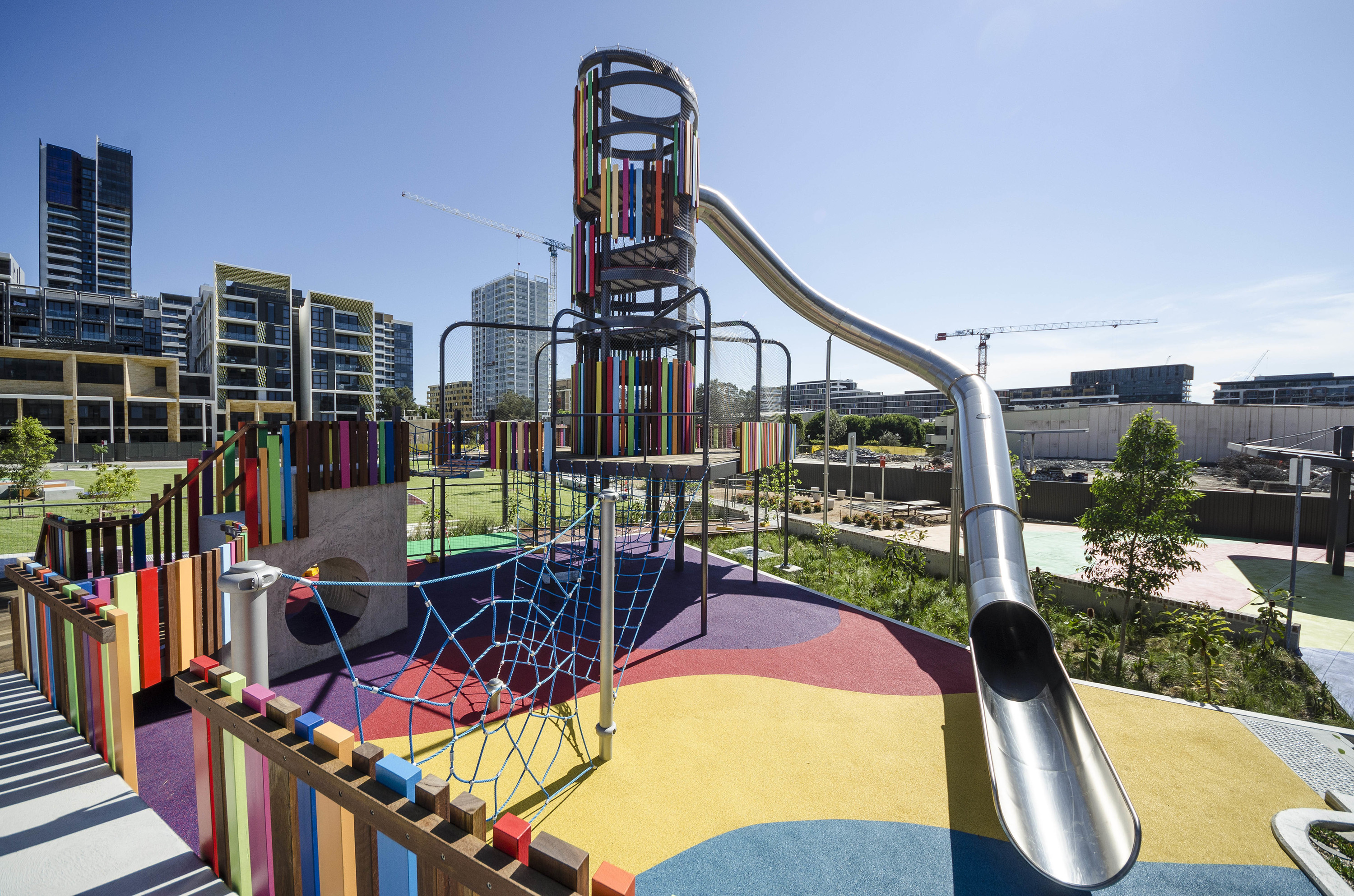 Importance Of School Playground Equipment | Blog Xpress - Tips ...