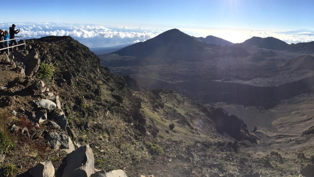 Haleakalā National Park, Maui