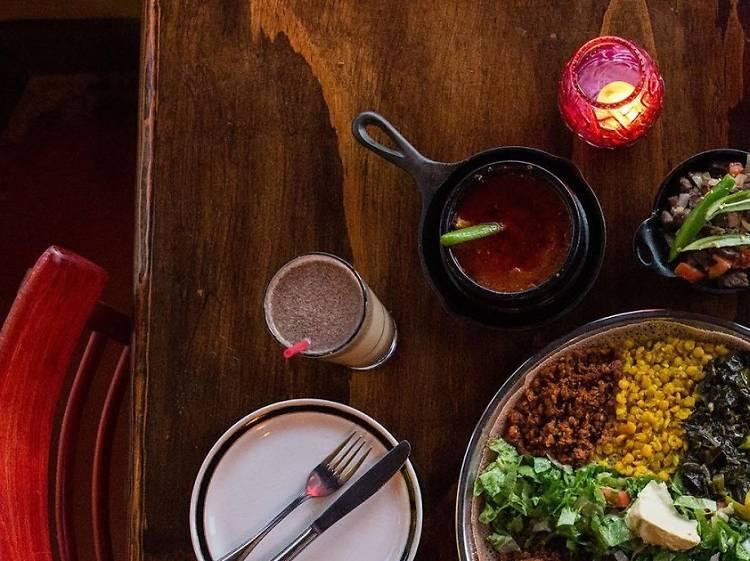 The best Ethiopian restaurants in Oakland