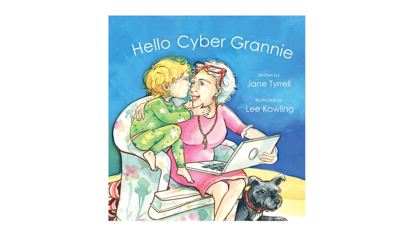 Hello Cyber Grannie (Ages 3-5)
