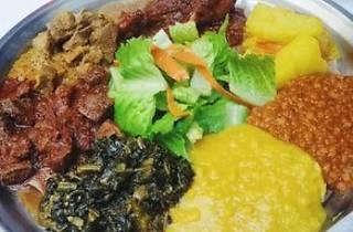 New Eritrea Restaurant