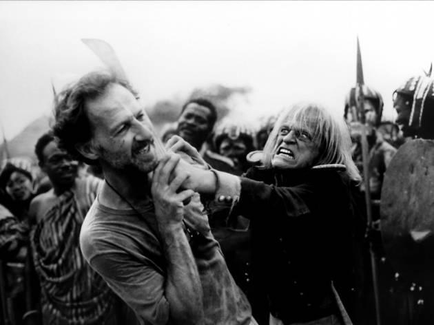 Kinski Herzog