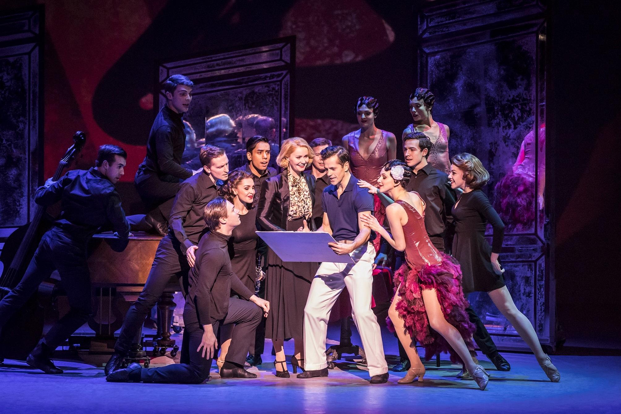 A-Z: West End theatre shows