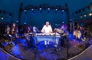 Red Bull Music Academy Night: Mulatu Astatke