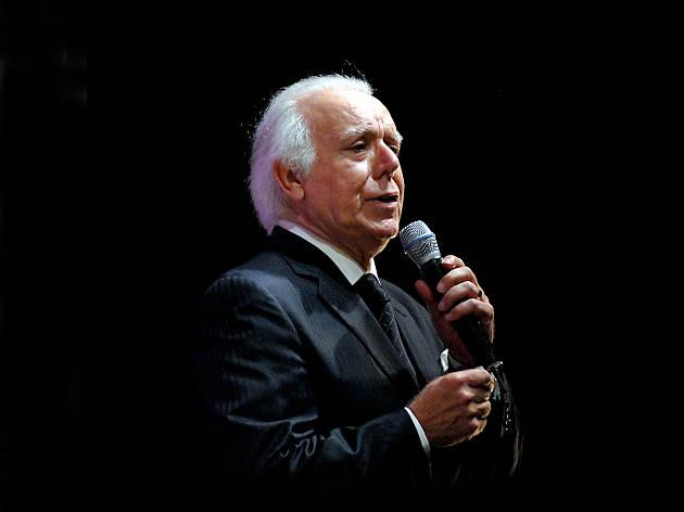 Carlos do Carmo 2008