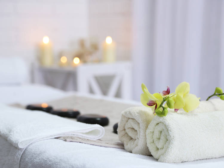 The top Hotel & Spas in Israel to relax and rejuvenate