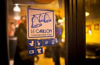 L'association Le Carillon crée du lien social entre commerçants, habitants et sans-abris à Paris