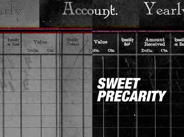 Sismògraf 2017: Sweet Precarity