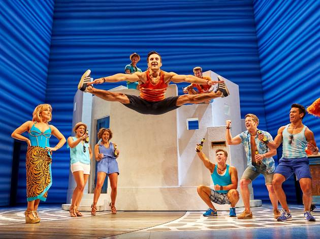 Mamma Mia Tickets And Review Time Out London