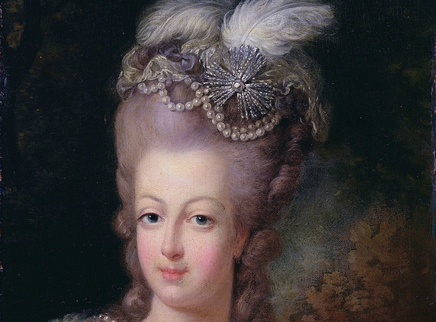 Learn about the life of Marie Antoinette