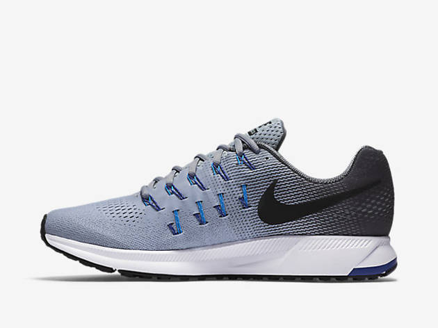 Nike Air Zoom Pegasus 33: ideal pel dia a dia