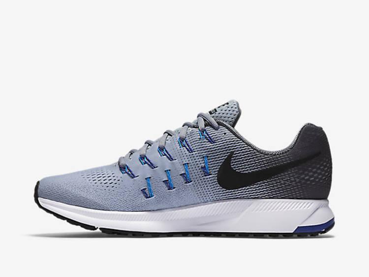 Nike Air Zoom Pegasus 33: ideal pel dia a dia