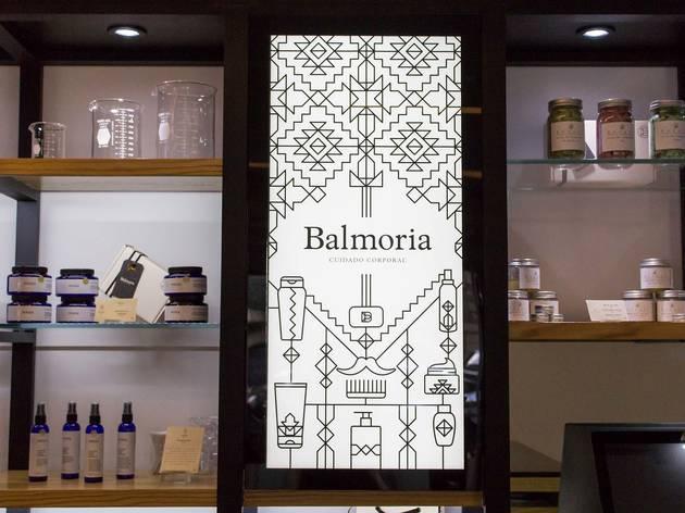 Balmoria (Foto: Mattza Tobón)