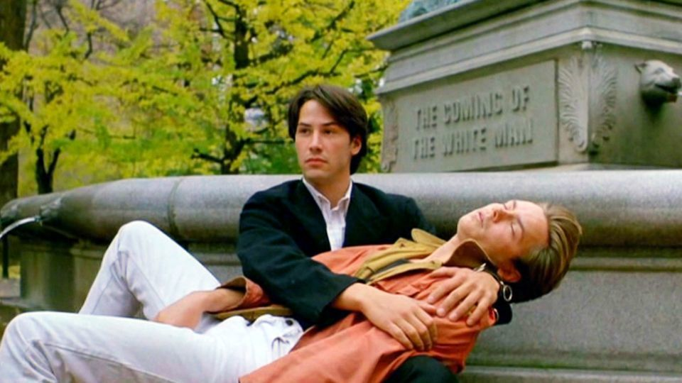 Cineclub: My Own Private Idaho