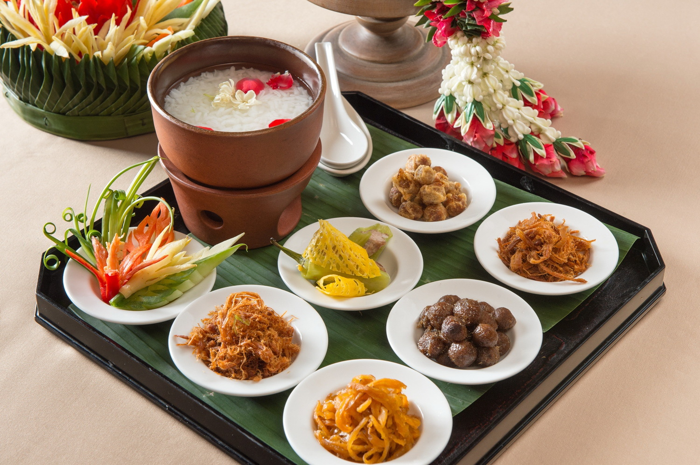 The best khao chae restaurants in Bangkok
