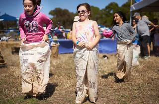 Churchill Island Easter Fun Festival