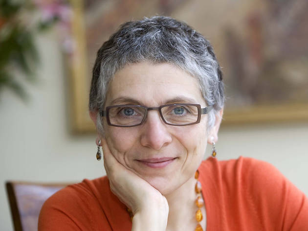 Times of Israel Presents: Melanie Phillips