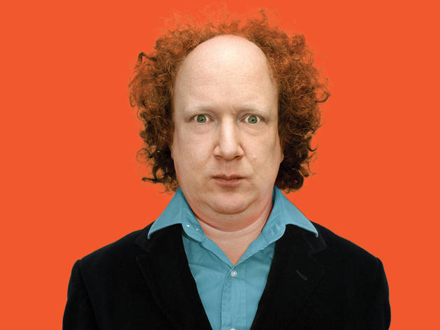 Andy Zaltzman 2017 Plan Z